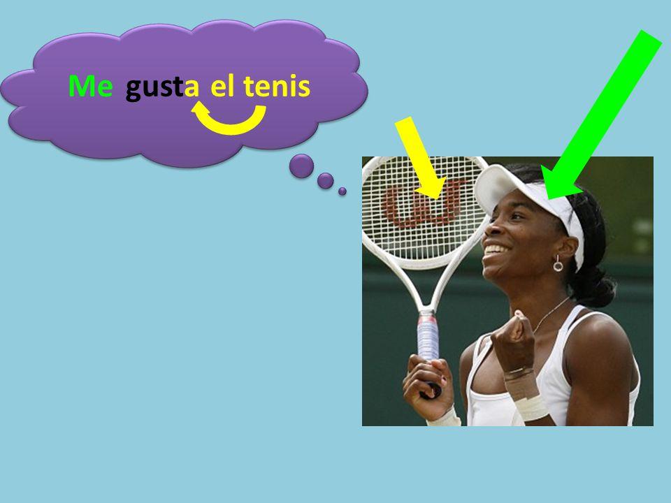 Megustael tenis