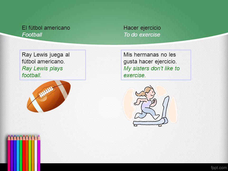 El fútbol americano Football Ray Lewis juega al fútbol americano.