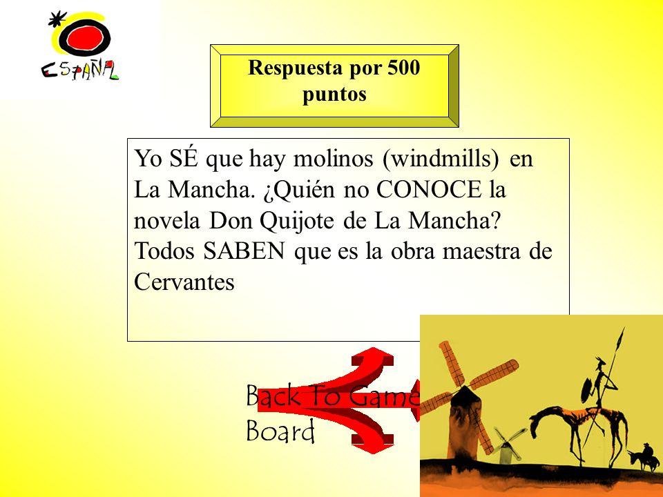 M.K.Klamer_2000_Revised 2002 Yo SÉ que hay molinos (windmills) en La Mancha.