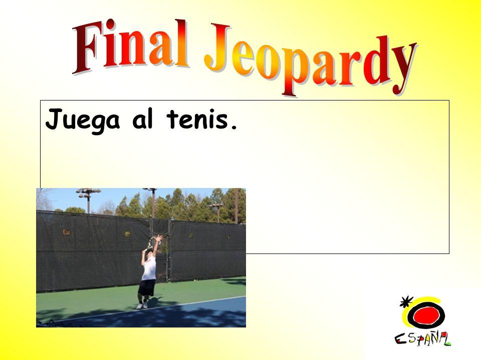 M.K.Klamer_2000_Revised 2002 Juega al tenis.
