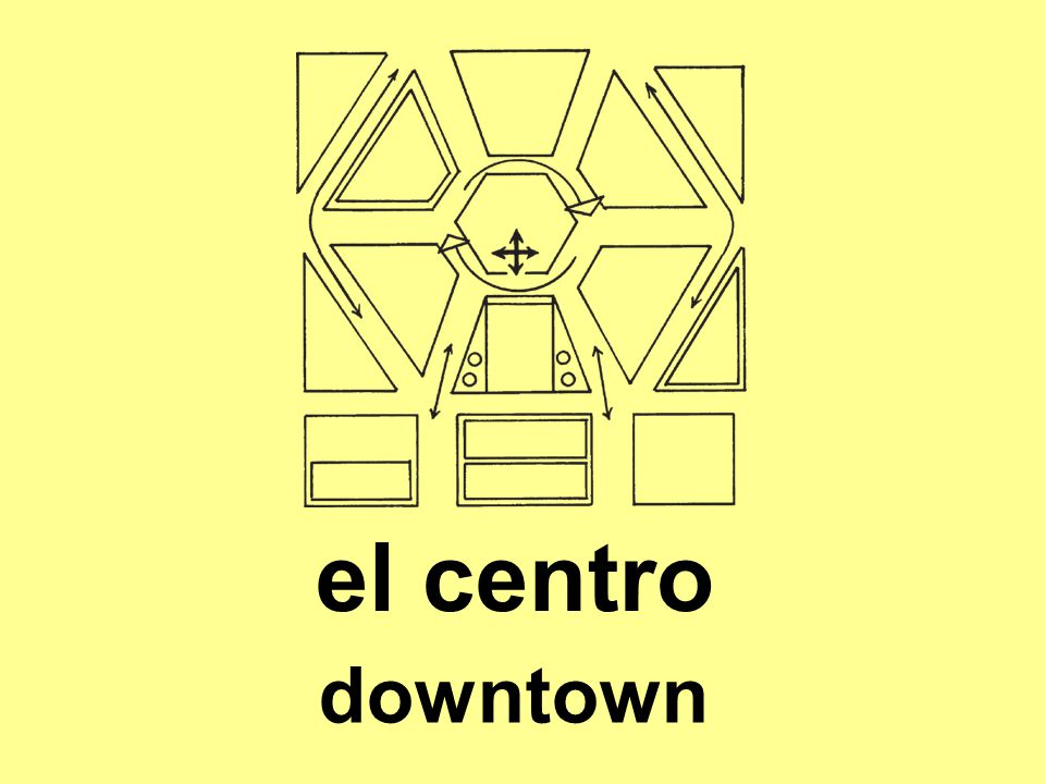 el centro downtown