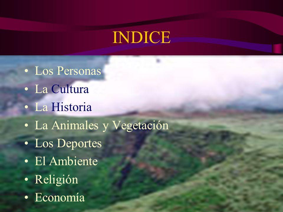 NICARAGUA DE LANCE AMES