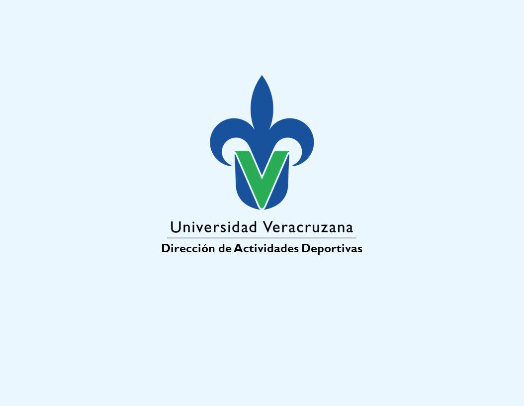 Dirección de Actividades Deportivas