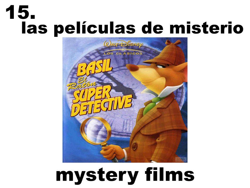 15. mystery films las películas de misterio