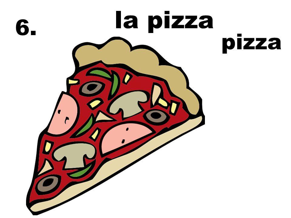 la pizza pizza 6.