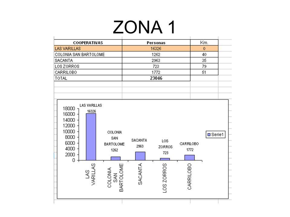 ZONA 1