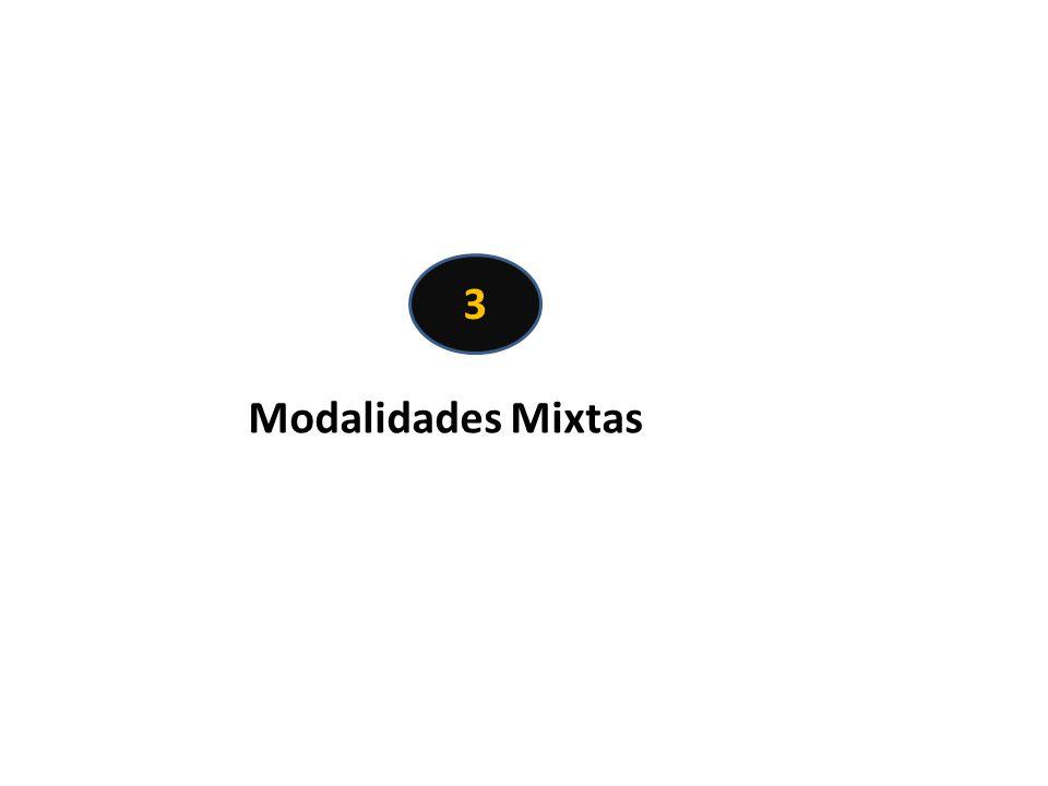 Modalidades Mixtas 3