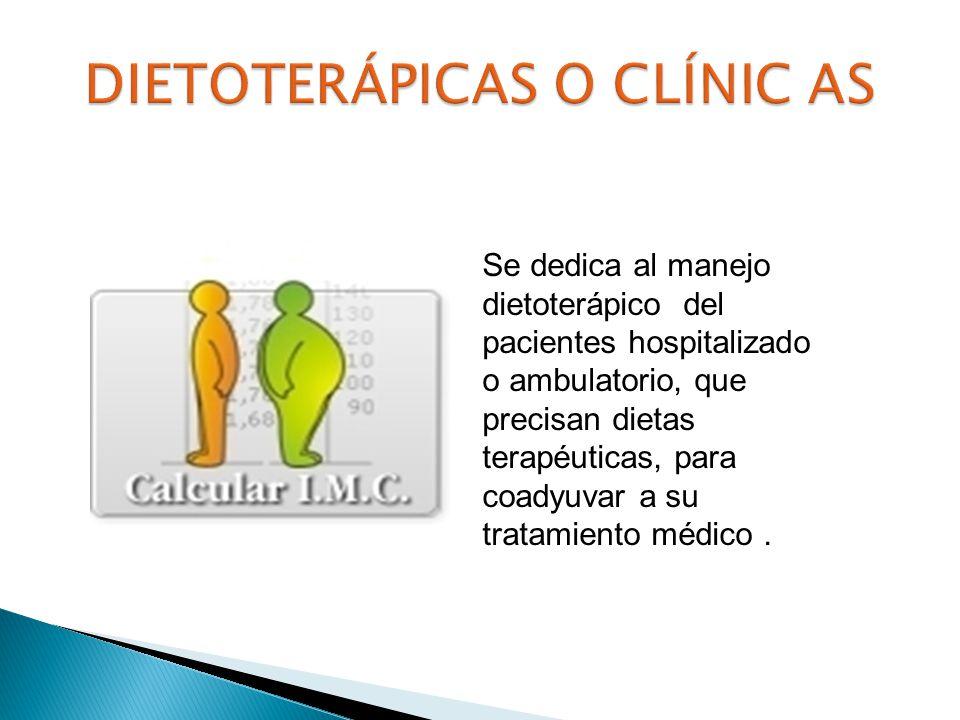  Se realiza a todo nivel: Pacientes, sus familias, personal de la institución.