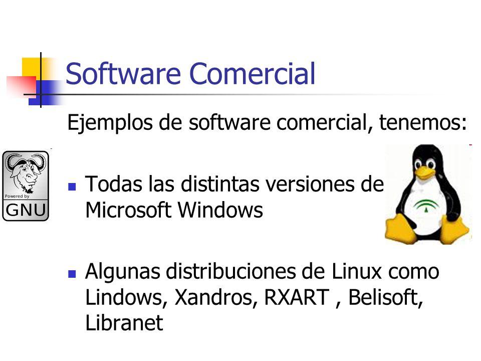 """La presentaci�n """"SOFTWARE. � Que es software? La palabra �software ..."""