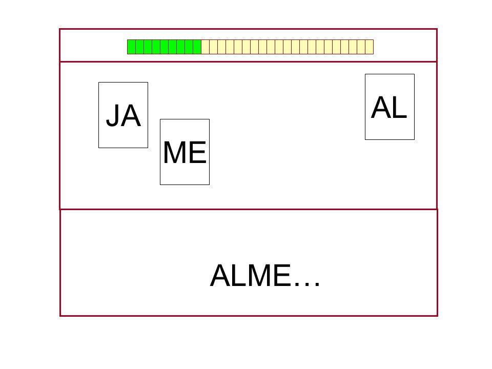 AL JA ME …AL…