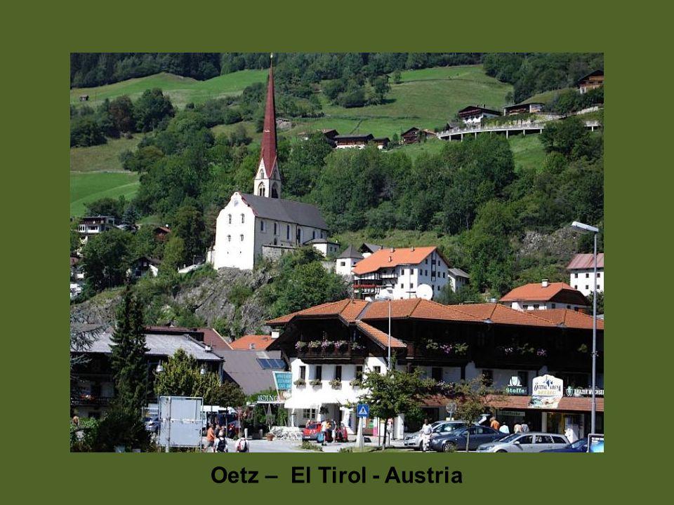 Untermieming - Austria