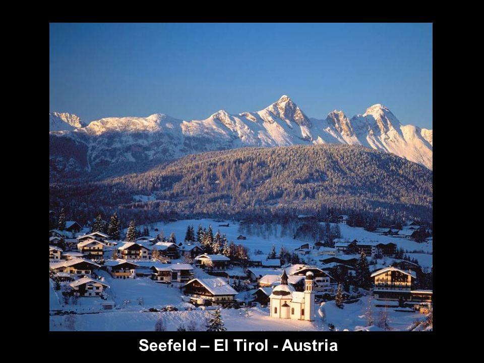 Kitzbüel - Tirol Austria