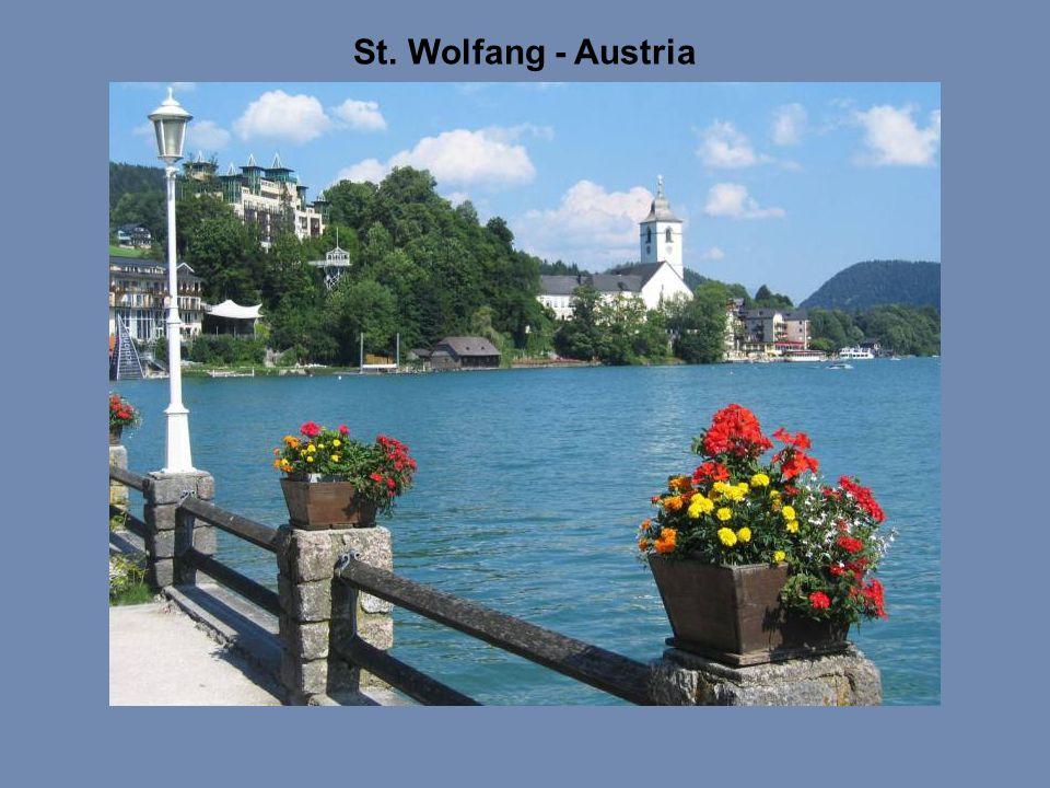 Igls - Austria