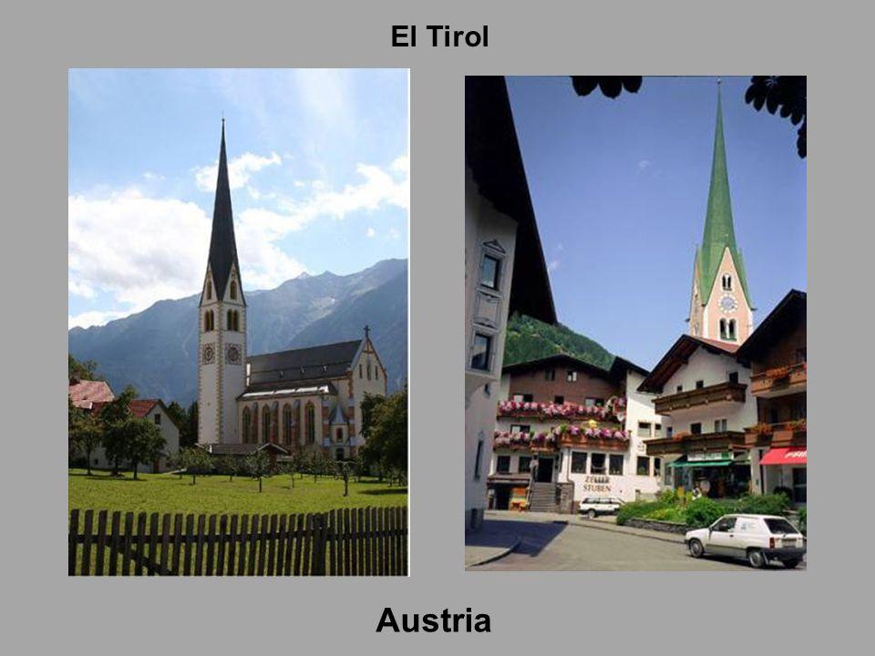 St. Wolfang - Austria