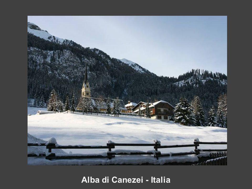Colfosco - Italia