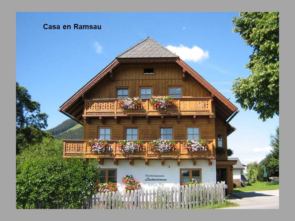 Baviera - Alemania