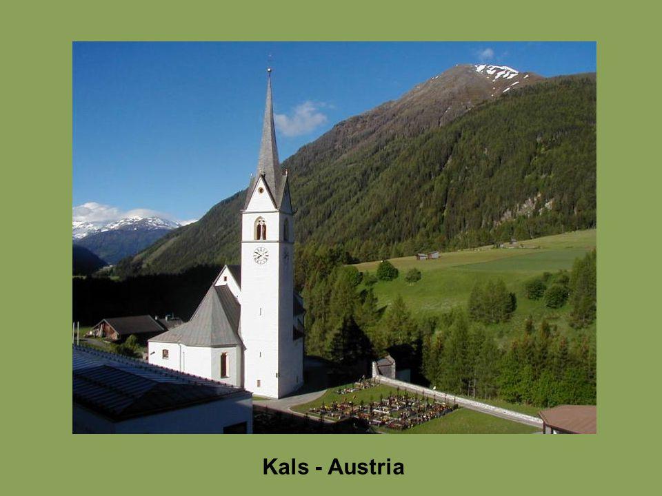 Grindelwald - Austria