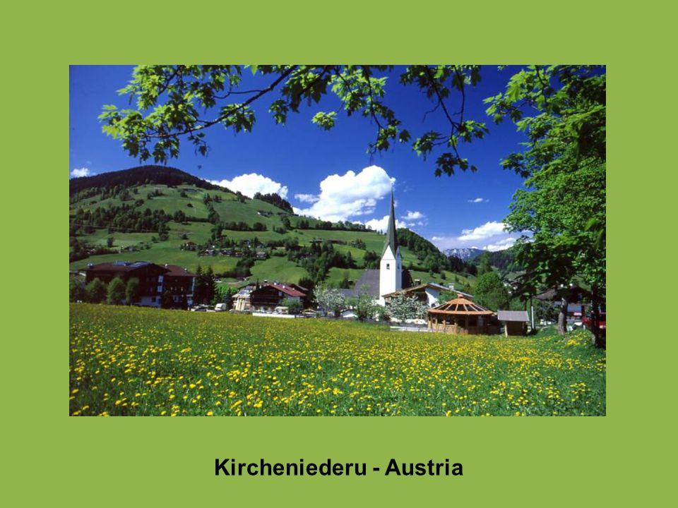 Casa del Tirol
