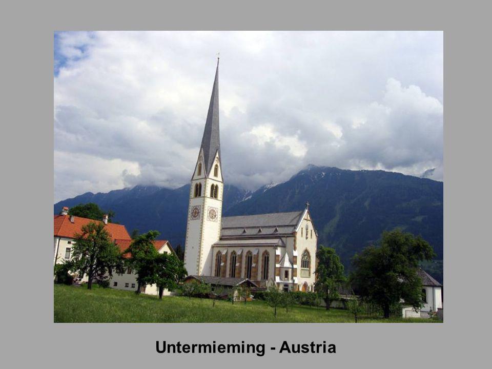 Kircheniederu - Austria