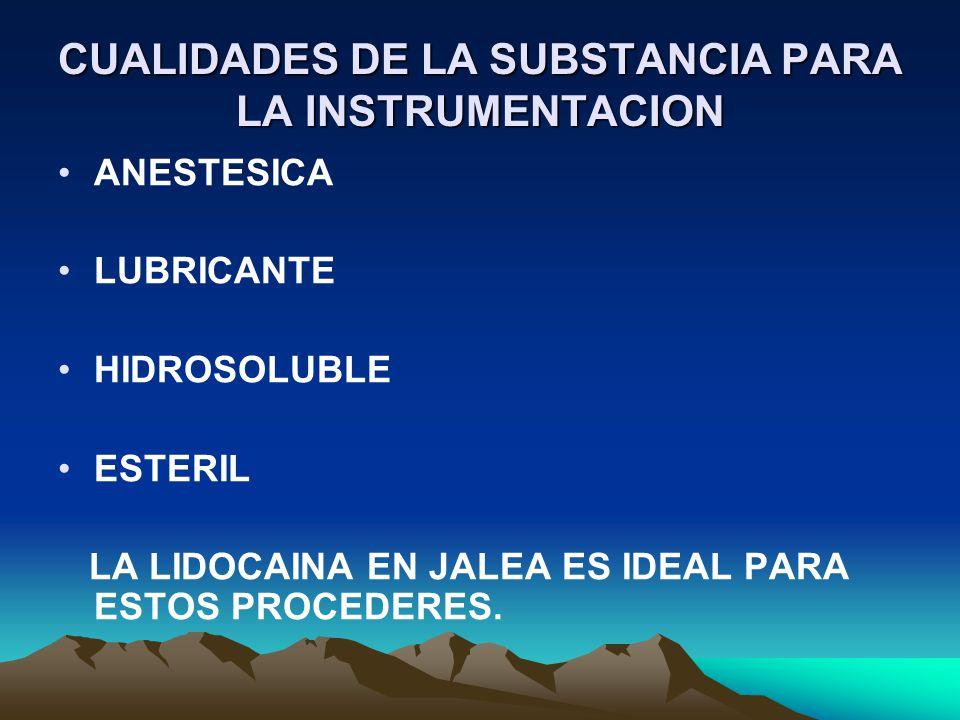 ESTERILIZACION DE LOS I.UROLOGICOS LAVADO MECANICO CON AGUA Y DETERGENTE.