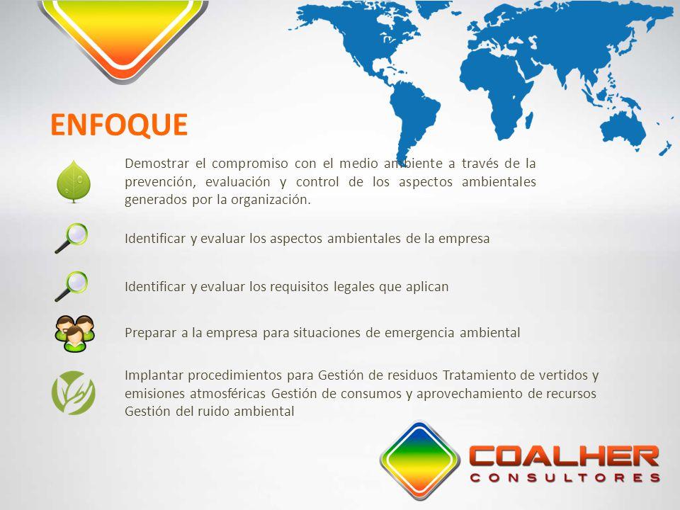 BENEFICIOS PARA LAS EMPRESAS AHORRO DE COSTOS: La ISO 14001 puede proporcionar un ahorro del costo a través de la reducción de residuos y un uso más eficiente de los recursos naturales tales como la electricidad, el agua y el gas.