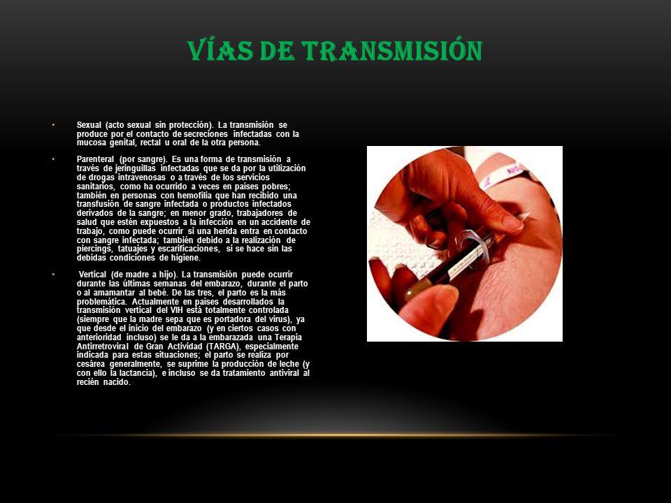 ALGUNAS INFECCIONES Y ENFERMEDADES DE TRANSMISIÓN SEXUAL Gonorrea Sífilis Papiloma humano SIDA Herpes genital