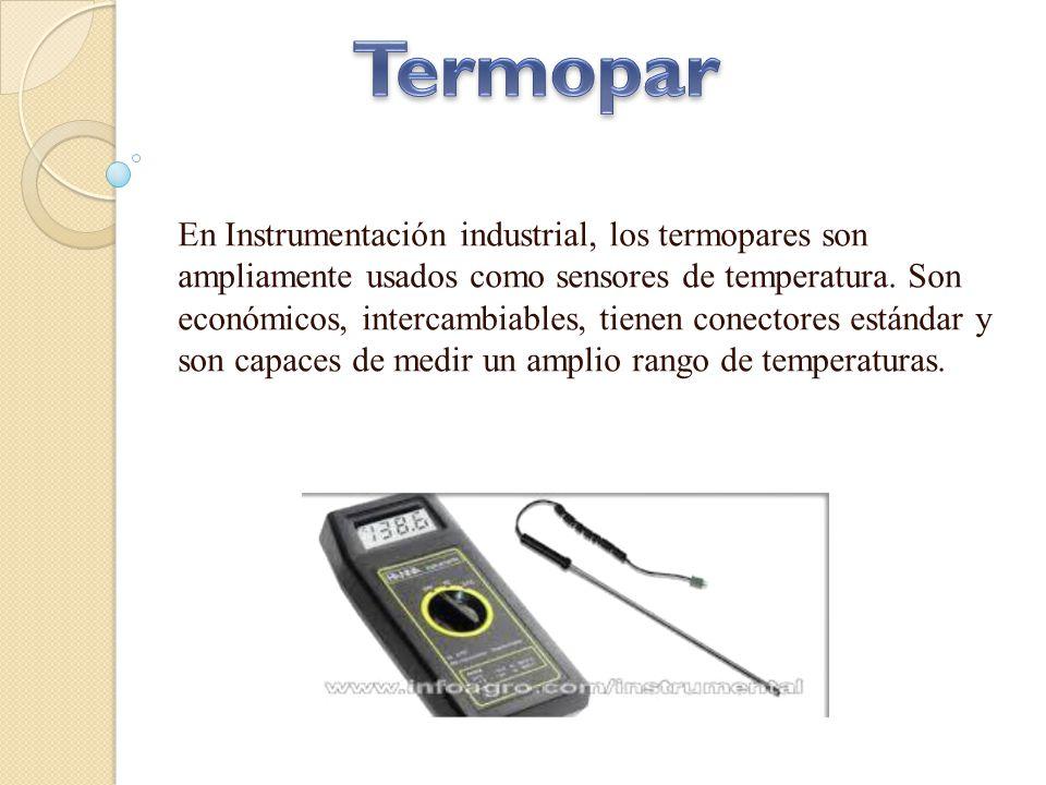 forma de medir la temperatura: