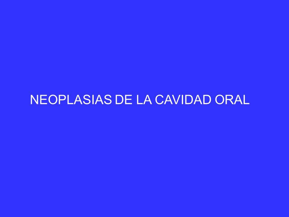 Se ha sugerido que la presencia de disqueratosis y la formación de perlas córneas en el carcinoma in situ de la cavidad oral es un fuerte predictor de transición a carcinoma invasivo.