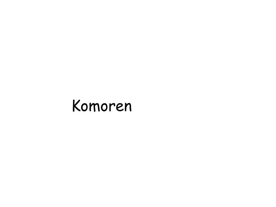 Komoren