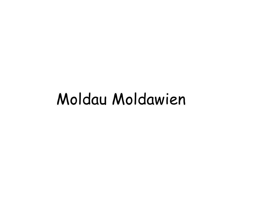 Moldau Moldawien
