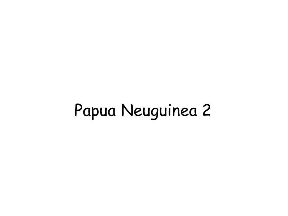 Papua Neuguinea 2