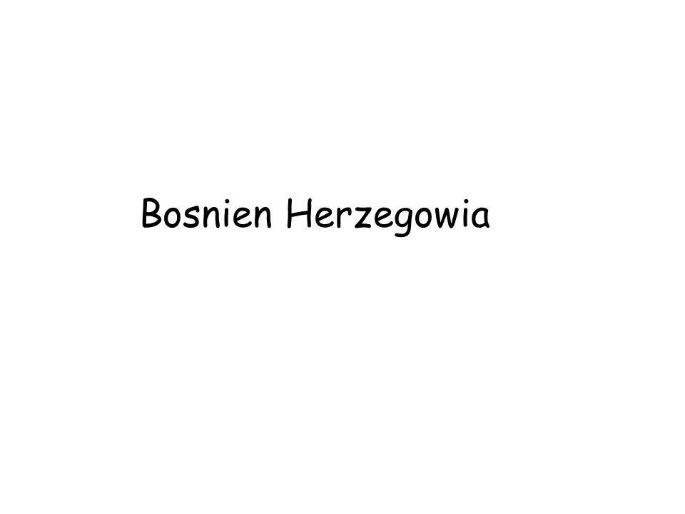 Bosnien Herzegowia
