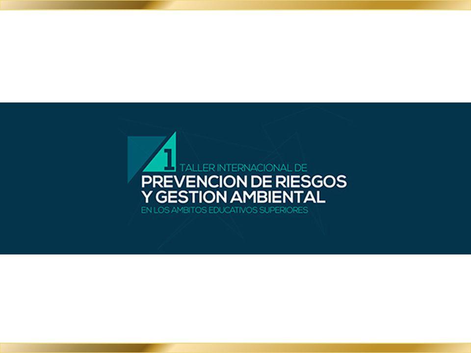 El presente trabajo se enmarca en el eje 1 – La prevención de ...