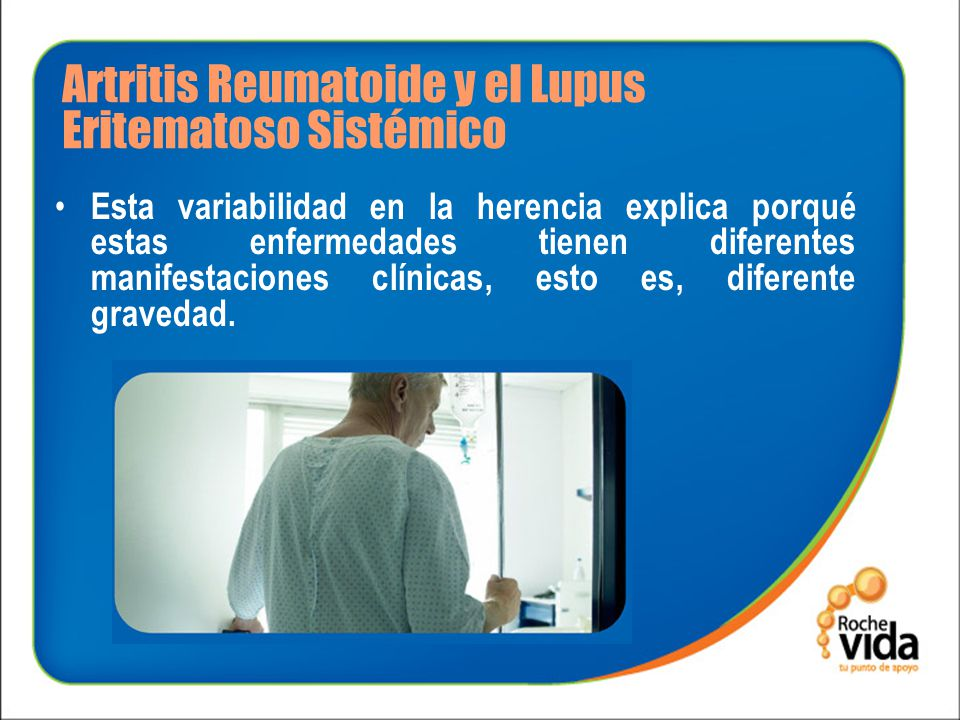 Factor Infeccioso No es que estas enfermedades sean directamente consecuencia de una infección.