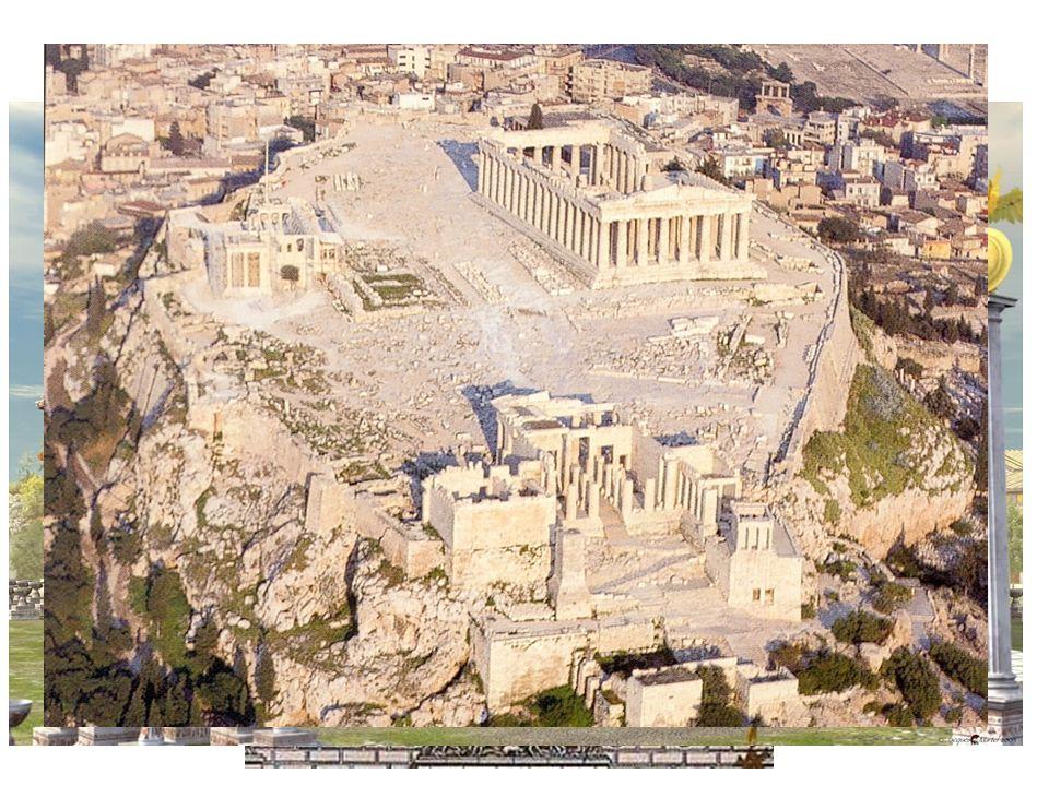 Notas peculiares del mundo griego: –Dimensión Humana.