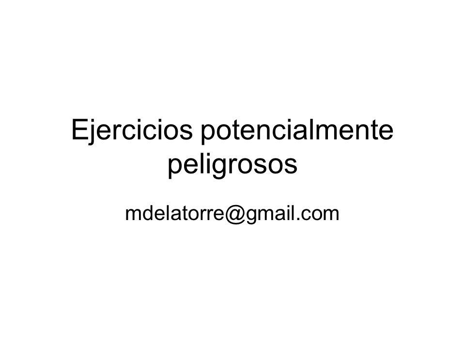 LA ARTICULACIÓN MAS AFECTADA…..