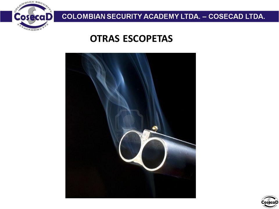 OTRAS ESCOPETAS