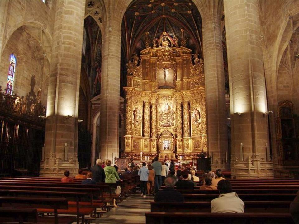 Con Catedral de la Redonda