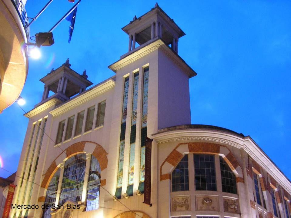 La más antigua de Logroño Capitál, desde 1.555 Mercado medieval