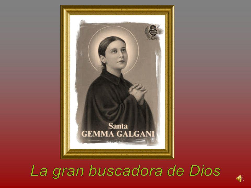 El 12 de marzo de 1878 nace en Camigliano, una aldea cerca de Lucca, en Italia esta preciosa niña llamada Gema.