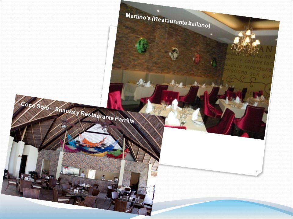 Bares Bar Portobello (Plaza Italiana) ''De Lesseps'' Lobby / Piano Bar Bar de la piscina Sports Bar y discoteca