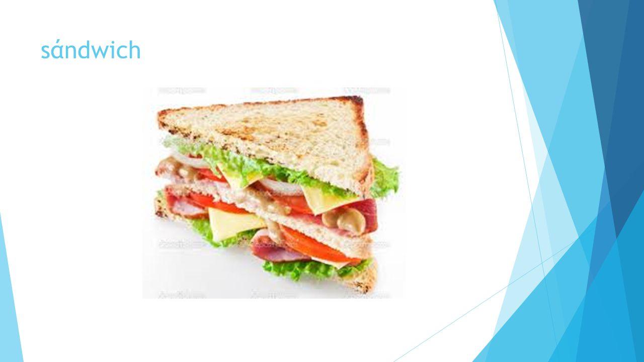 sάndwich
