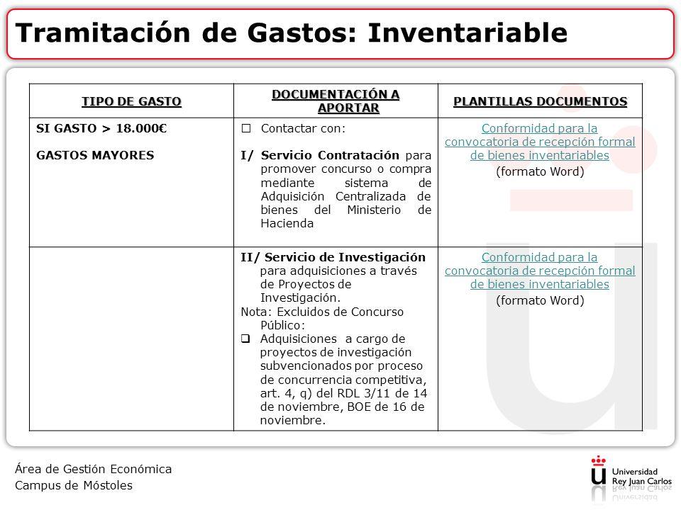 JORNADA DE GESTIÓN ECONÓMICA 1.- Introducción - Normas Ejecución ...