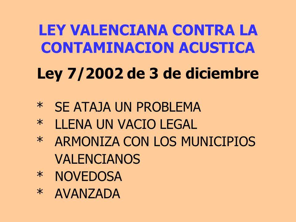11 de la ley 10 2002 de 21 de diciembre: