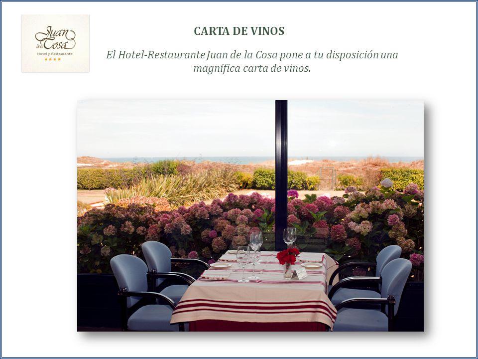 El Hotel-Restaurante Juan de la Cosa pone a tu disposición una ...