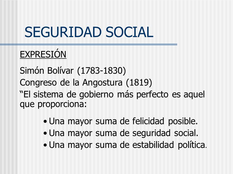 ley de seguridad social en la republica dominicana: