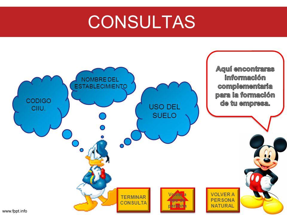 Es la integración de los Registros Públicos Mercantil y el Registro de Proponentes.