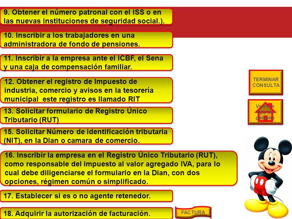 PERSONA JURIDICA 1.