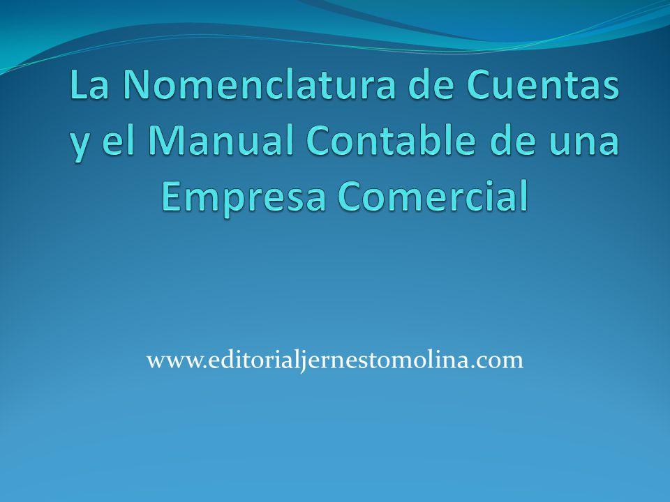 Estructuración de una Nomenclatura ESTRUCTURA RECOMENDADA SISTEMA DIGITAL O NUMÉRICO ¿Cómo se elabora.