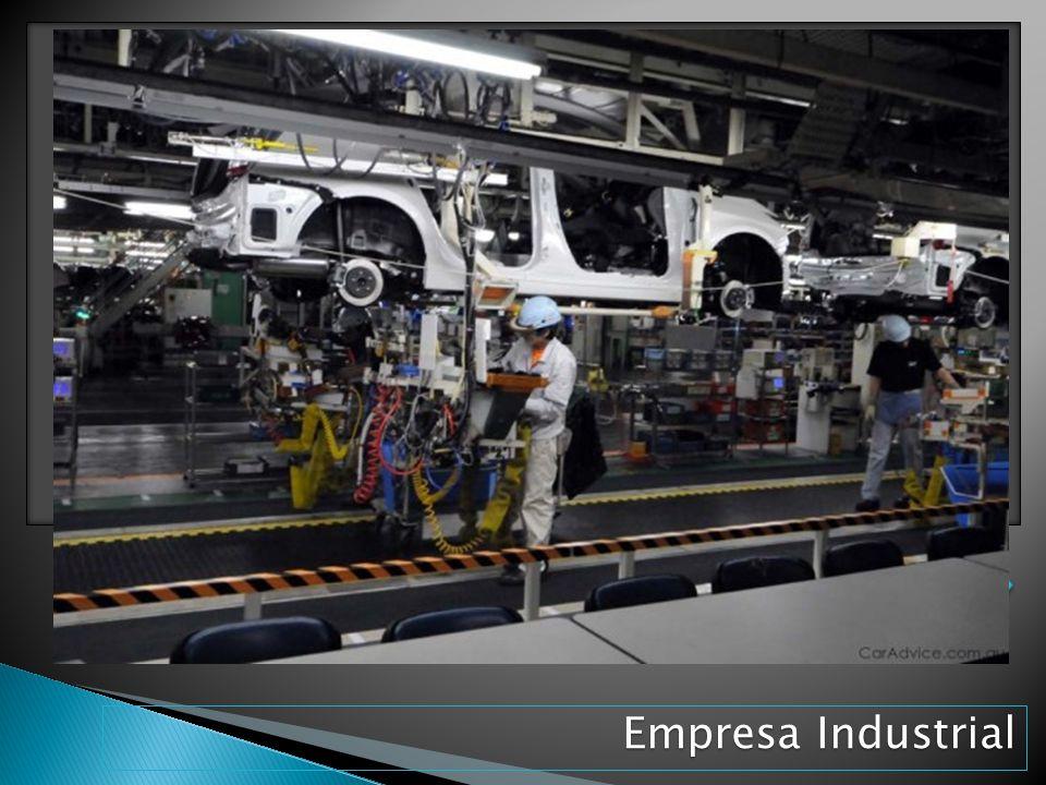 Empresa Industrial